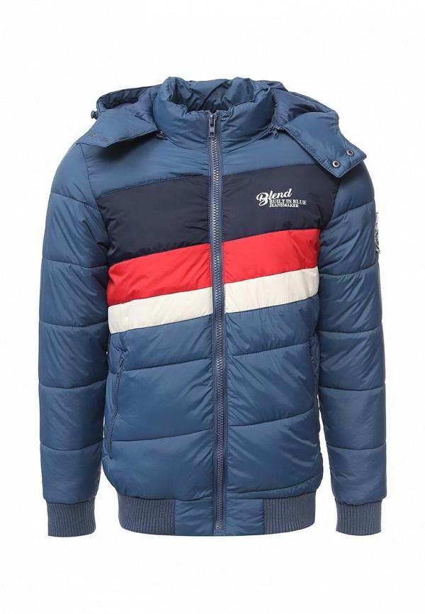 Куртка утепленная Blend Blend BL203EMVDE44 куртка утепленная blend blend bl203emvdf02