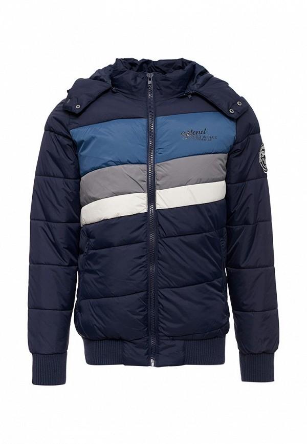 Куртка утепленная Blend Blend BL203EMVDE45 куртка утепленная blend blend bl203emvdf02