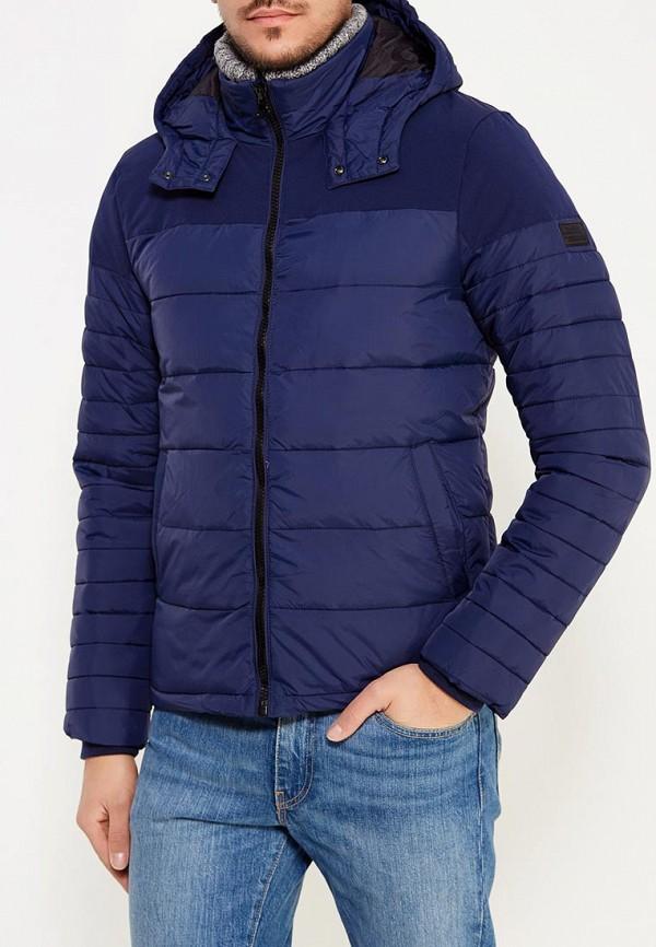 Куртка утепленная Blend Blend BL203EMVDE56 куртка утепленная blend blend bl203emvdf02