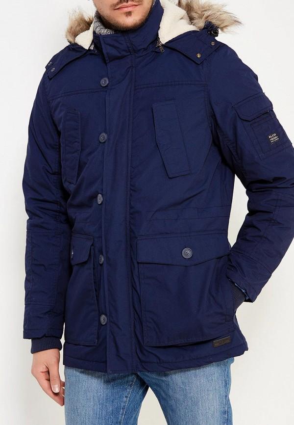 Куртка утепленная Blend Blend BL203EMVDE60 blend blend bl203emhen93
