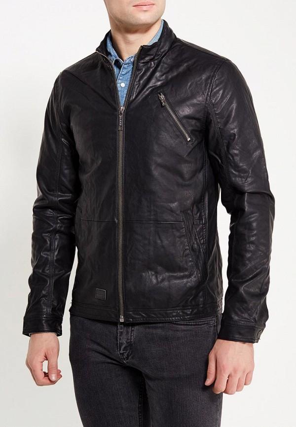 Куртка кожаная Blend Blend BL203EMVDF04 blend 20702640