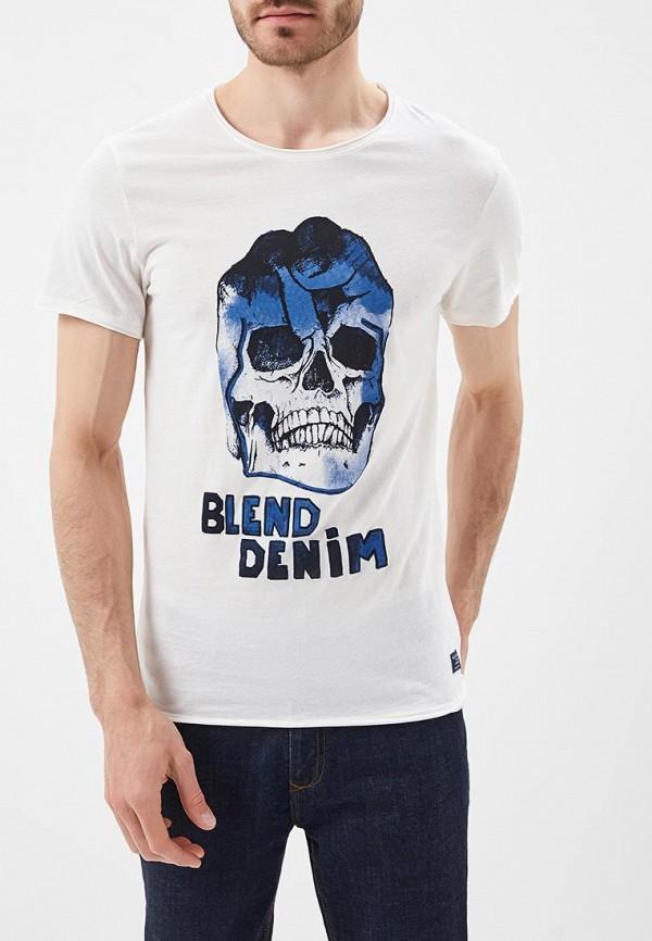 Футболка Blend Blend BL203EMZQI40 футболка blend blend bl203emzqj10