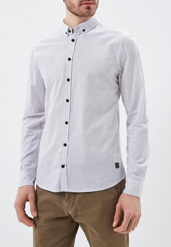Купить Рубашка Blend, BL203EMZQI75, белый, Весна-лето 2018