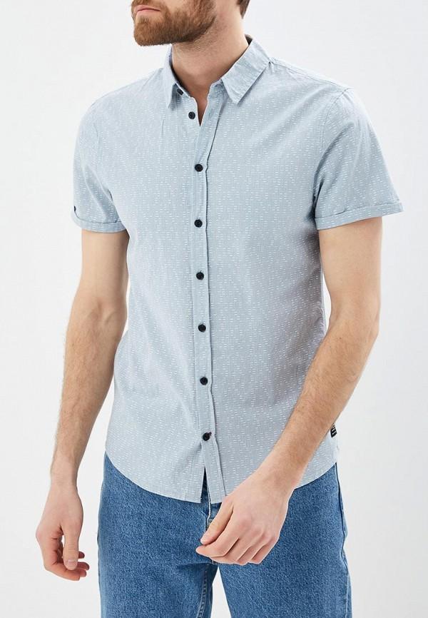 Купить Рубашка Blend, BL203EMZQP55, голубой, Весна-лето 2018