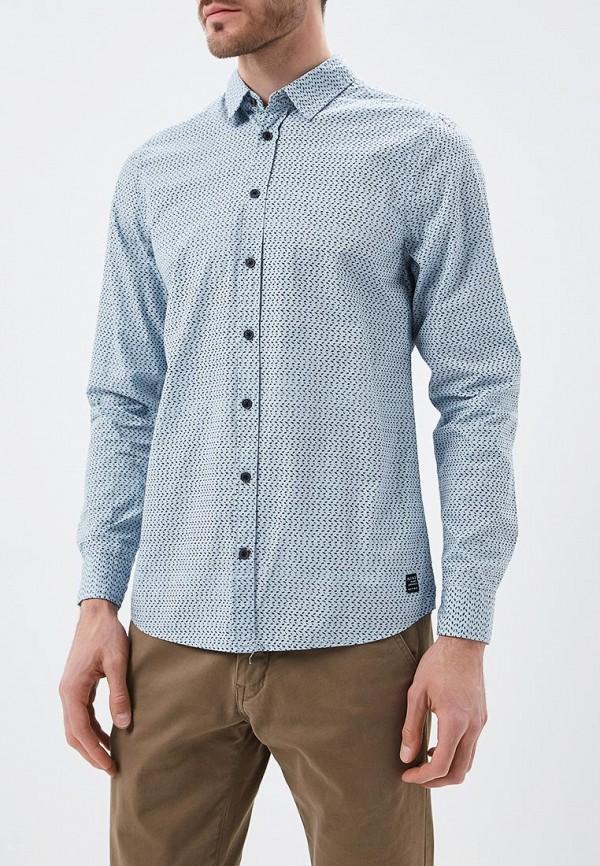 Купить Рубашка Blend, BL203EMZQP58, голубой, Весна-лето 2018