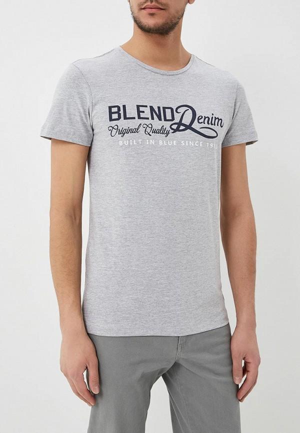 Футболка Blend Blend BL203EMZQQ04