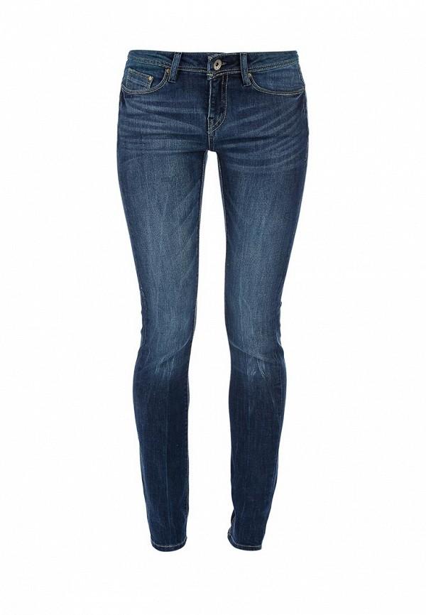 Зауженные джинсы Blend (Бленд) 200555: изображение 1