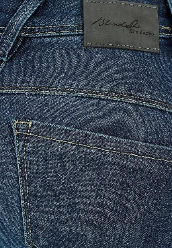 Зауженные джинсы Blend (Бленд) 200555: изображение 4