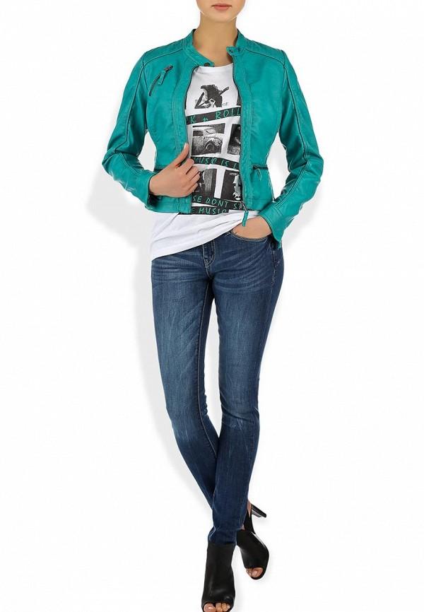 Зауженные джинсы Blend (Бленд) 200555: изображение 6