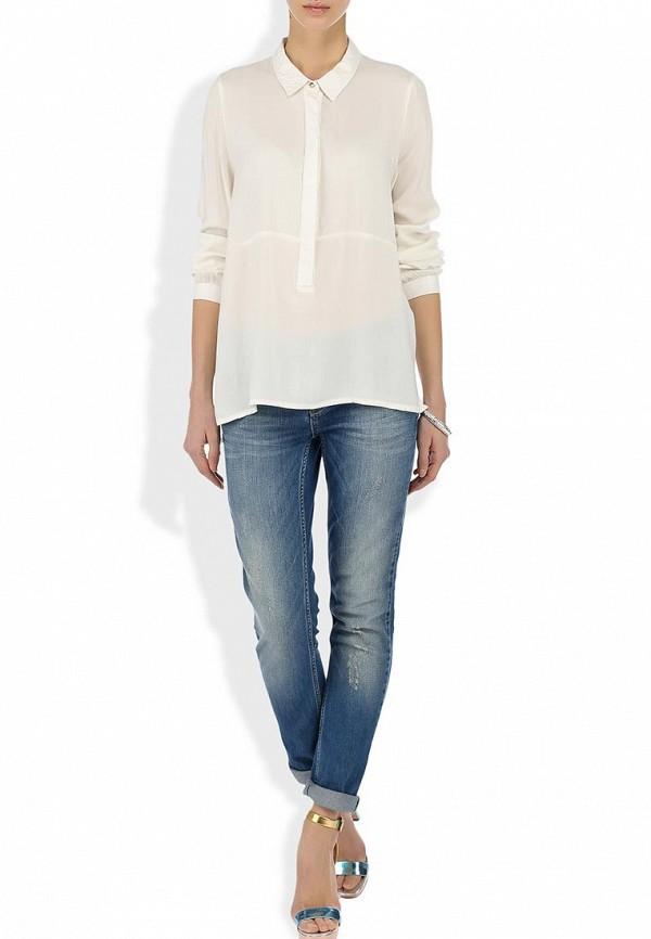 Блуза Blend (Бленд) 200408: изображение 6