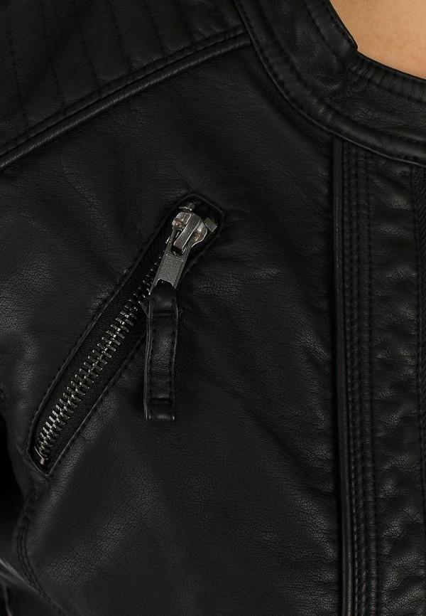 Кожаная куртка Blend (Бленд) 200356: изображение 4