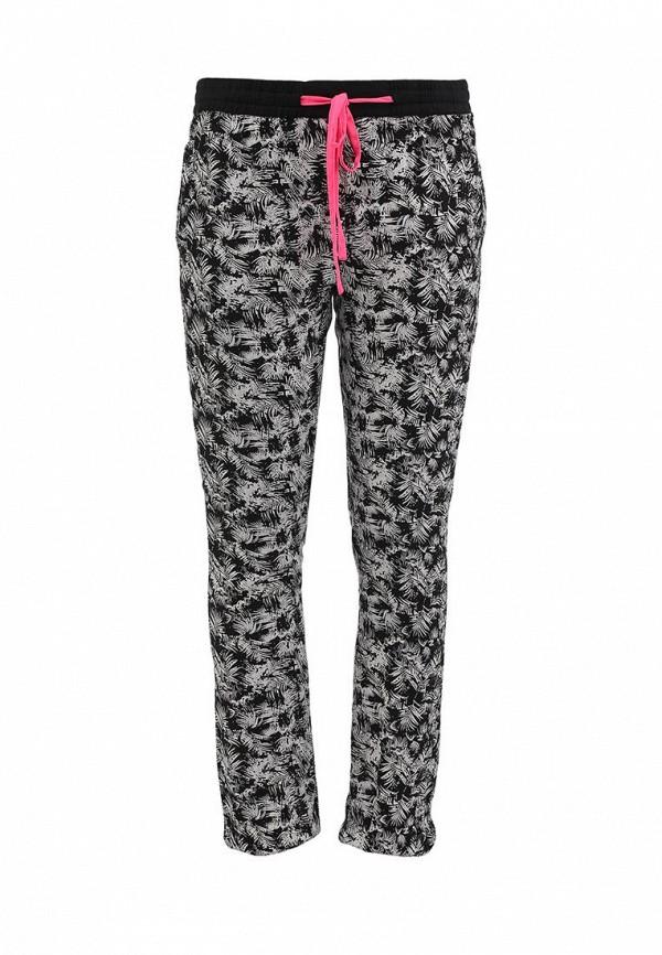 Женские широкие и расклешенные брюки Blend (Бленд) 200654: изображение 1