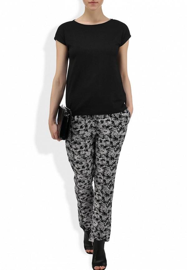 Женские широкие и расклешенные брюки Blend (Бленд) 200654: изображение 6