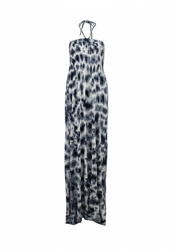 Платье-макси Blend (Бленд) 200668: изображение 1