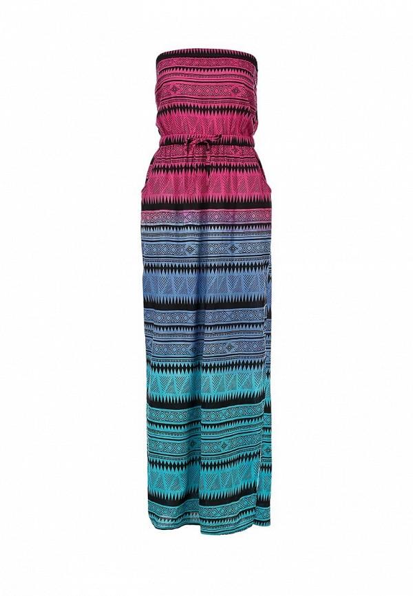 Платье-макси Blend (Бленд) 200766: изображение 1