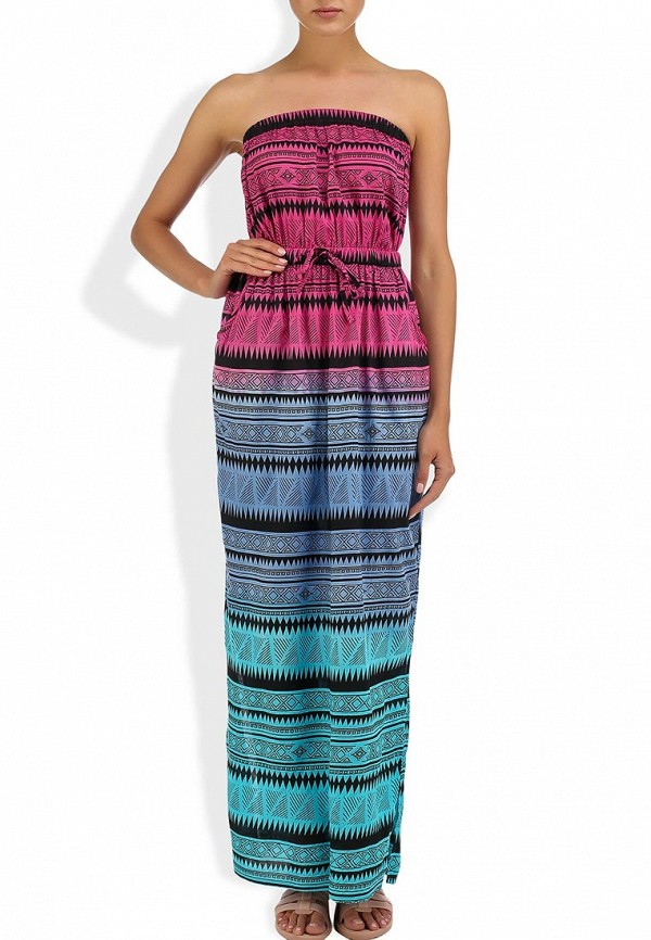 Платье-макси Blend (Бленд) 200766: изображение 6