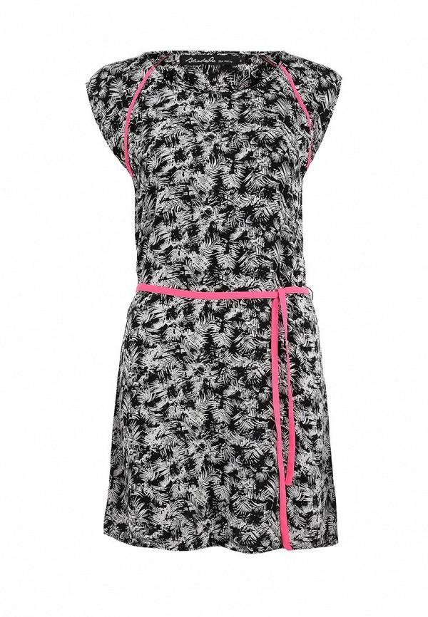 Платье-миди Blend (Бленд) 200655: изображение 1