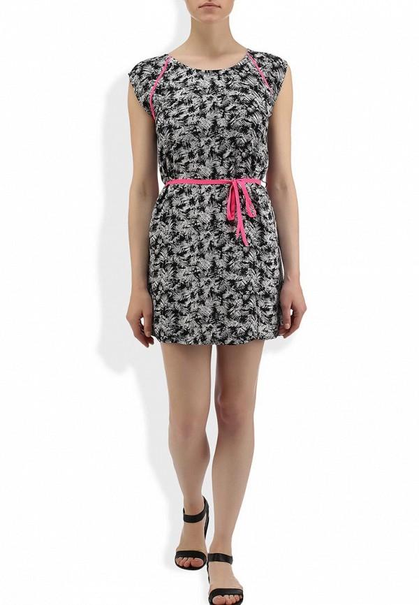 Платье-миди Blend (Бленд) 200655: изображение 7