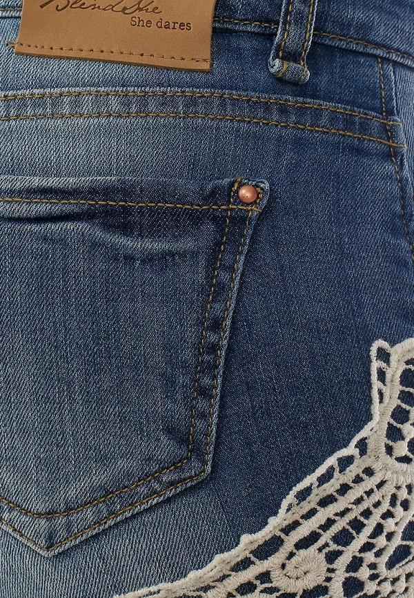 Женские шорты Blend (Бленд) 200742: изображение 4