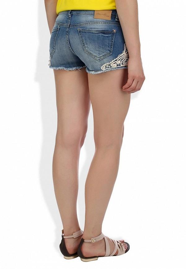 Женские шорты Blend (Бленд) 200742: изображение 8