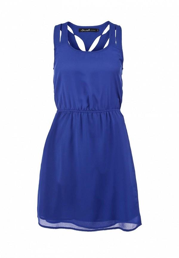 Платье-мини Blend (Бленд) 200511: изображение 1