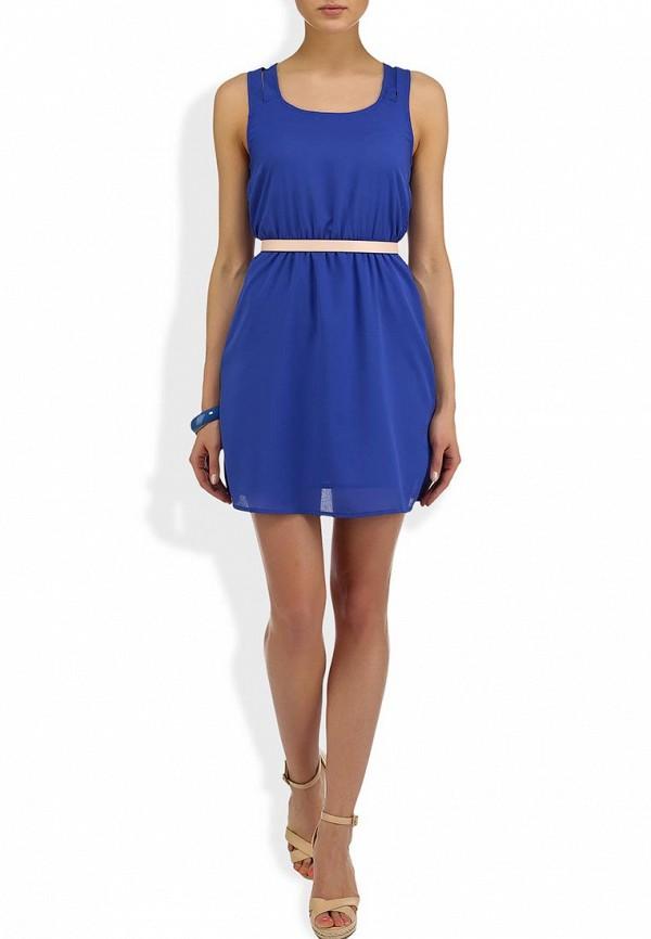Платье-мини Blend (Бленд) 200511: изображение 6