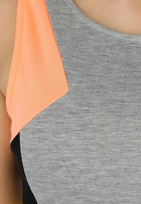 Платье-мини Blend (Бленд) 200656: изображение 5