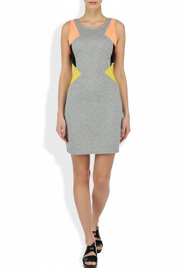 Платье-мини Blend (Бленд) 200656: изображение 7