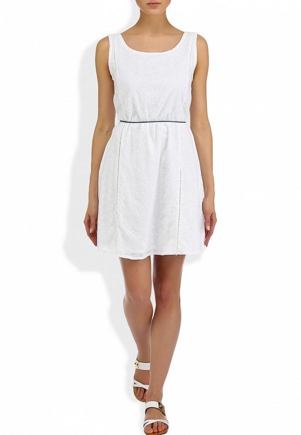 Платье-мини Blend (Бленд) 200520: изображение 6