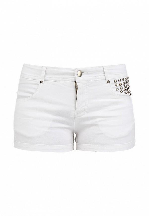 Женские джинсовые шорты Blend (Бленд) 200532: изображение 1