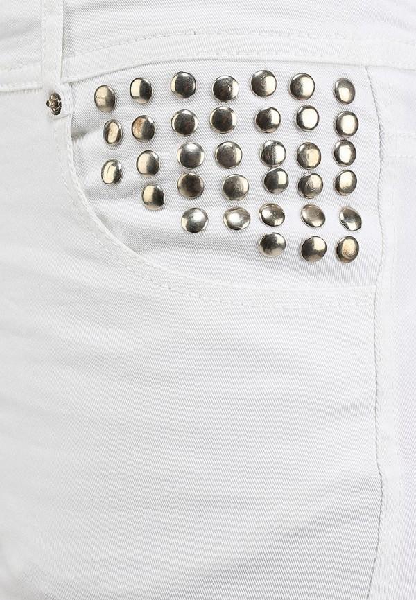 Женские джинсовые шорты Blend (Бленд) 200532: изображение 4