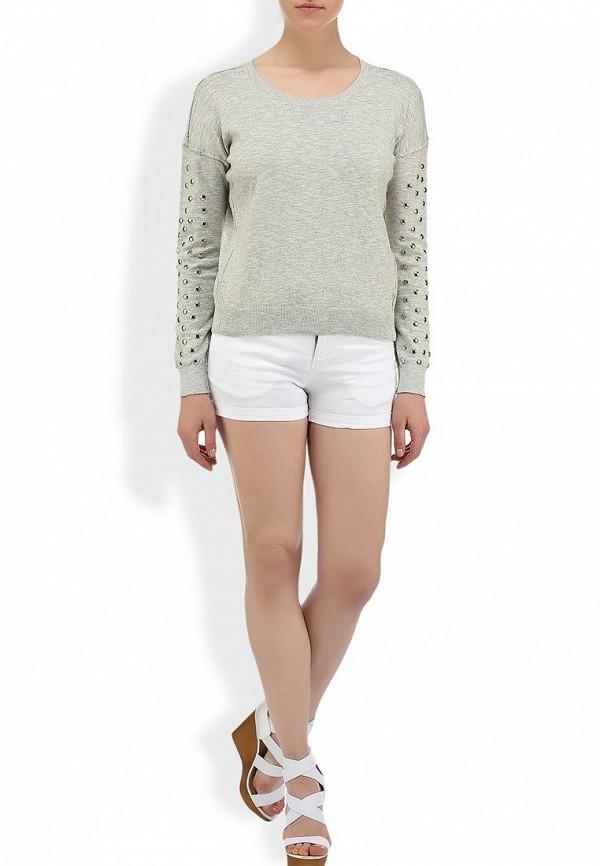 Женские джинсовые шорты Blend (Бленд) 200532: изображение 6