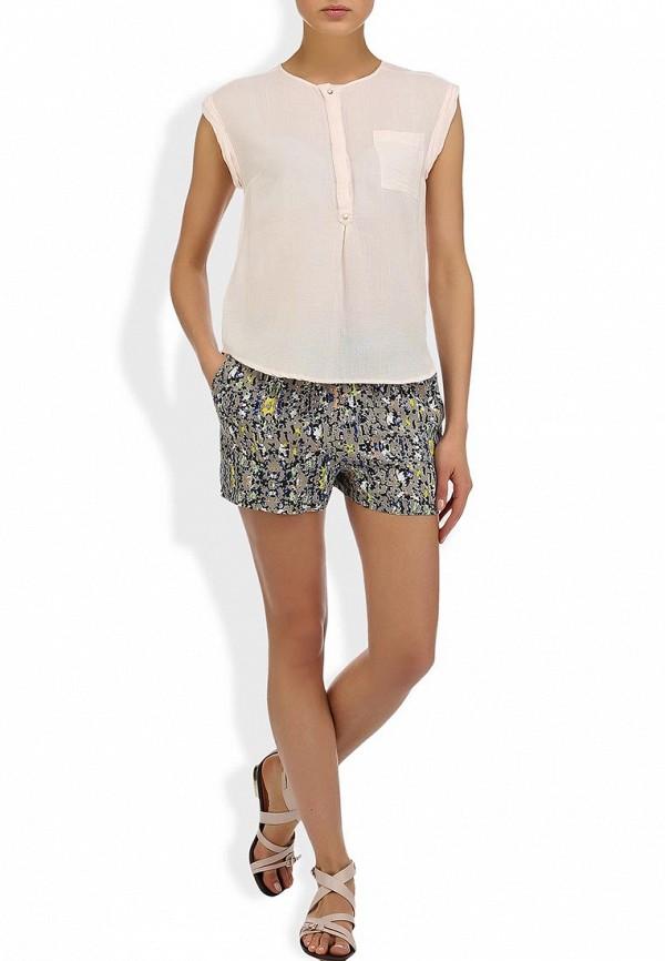 Женские повседневные шорты Blend (Бленд) 200689: изображение 6