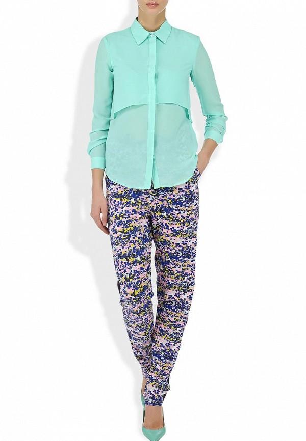 Женские зауженные брюки Blend (Бленд) 200534: изображение 7