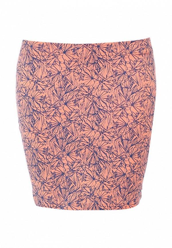 Прямая юбка Blend (Бленд) 200541: изображение 1