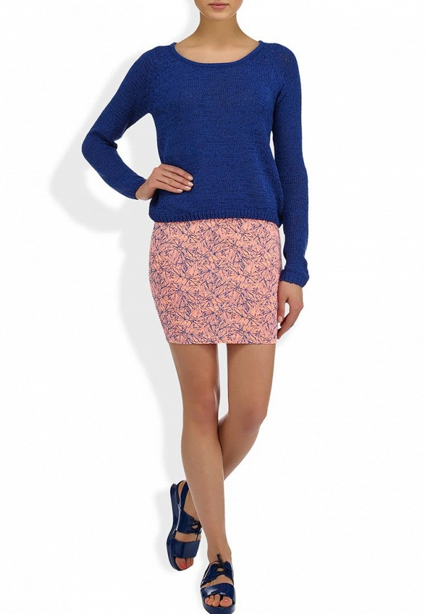 Прямая юбка Blend (Бленд) 200541: изображение 6