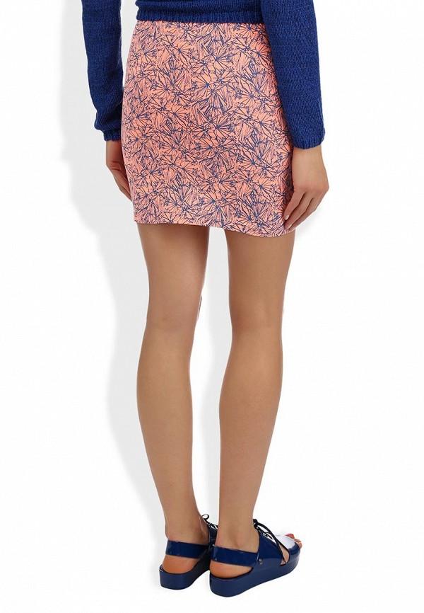 Прямая юбка Blend (Бленд) 200541: изображение 8