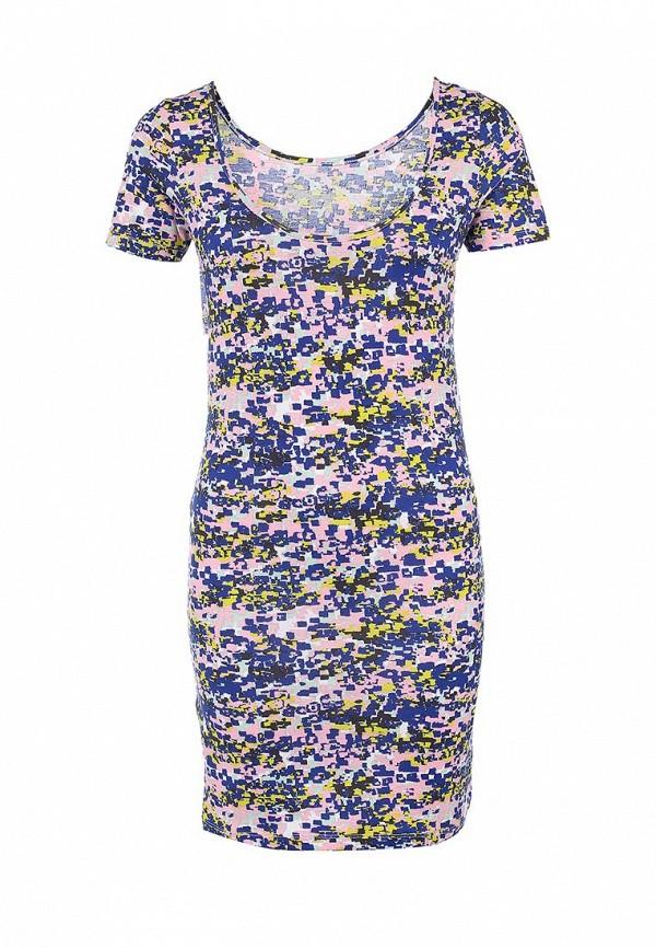 Платье-мини Blend (Бленд) 200492: изображение 1