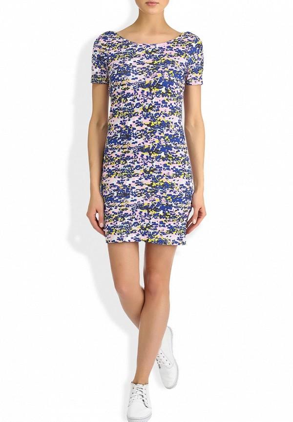 Платье-мини Blend (Бленд) 200492: изображение 6