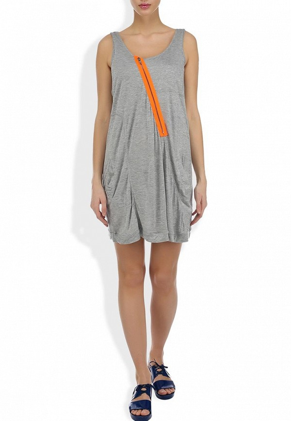 Повседневное платье Blend (Бленд) 200470: изображение 6