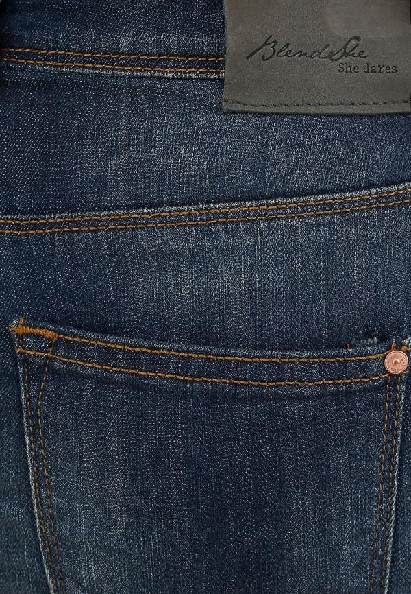 Мини-юбка Blend (Бленд) 200488: изображение 2
