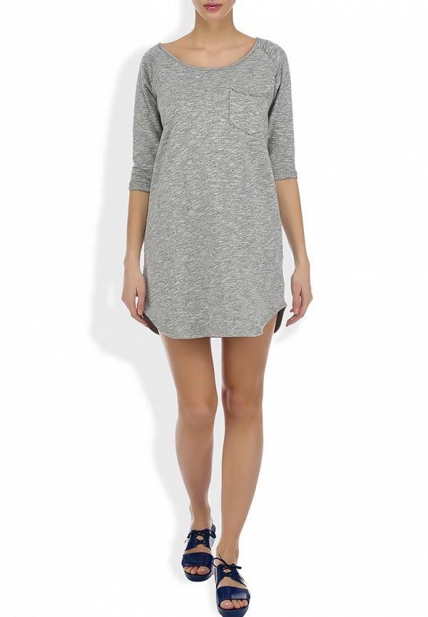 Платье-мини Blend (Бленд) 200756: изображение 6
