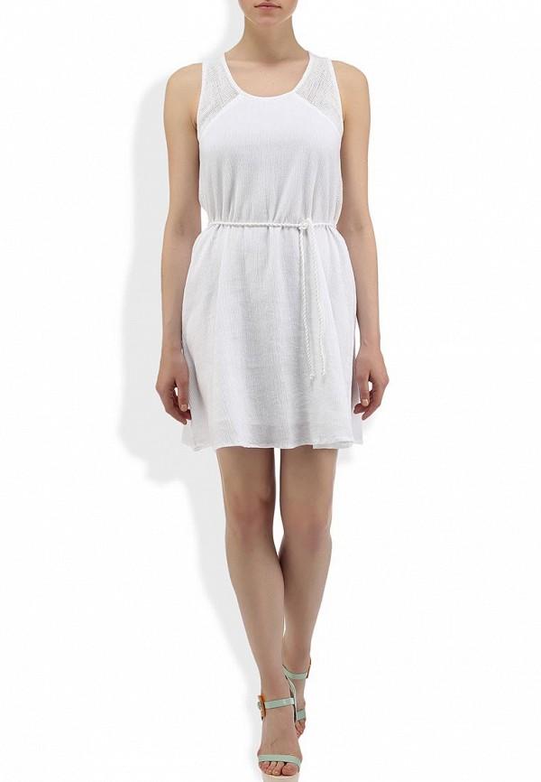 Платье-миди Blend (Бленд) 200651: изображение 6