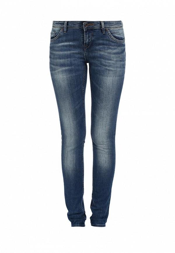 Зауженные джинсы Blend (Бленд) 200783: изображение 1