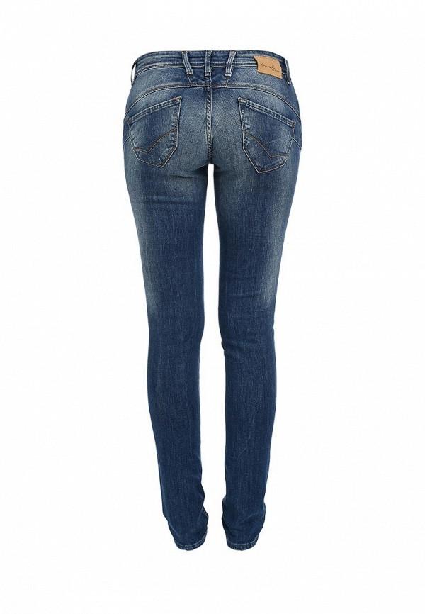 Зауженные джинсы Blend (Бленд) 200783: изображение 3