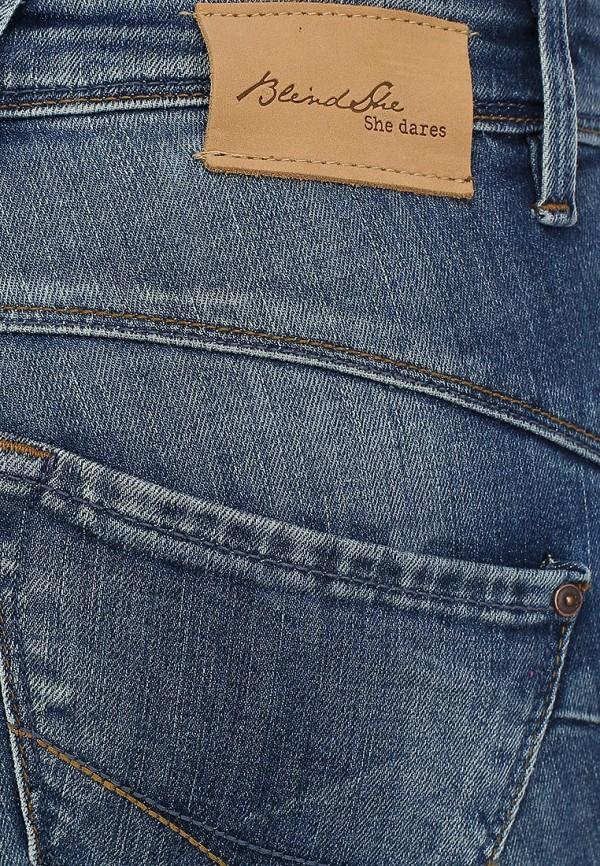 Зауженные джинсы Blend (Бленд) 200783: изображение 5