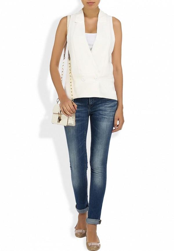 Зауженные джинсы Blend (Бленд) 200783: изображение 7