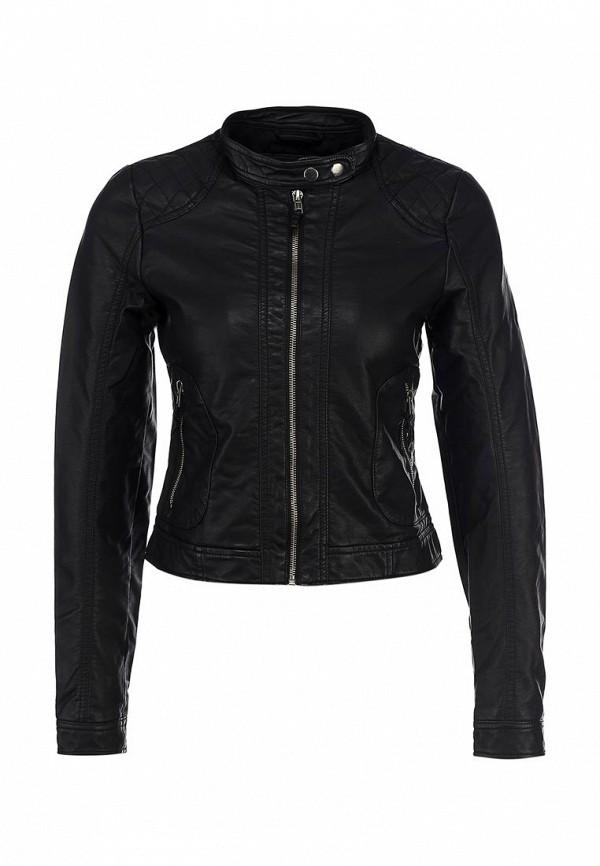 Кожаная куртка Blend (Бленд) 201203: изображение 1