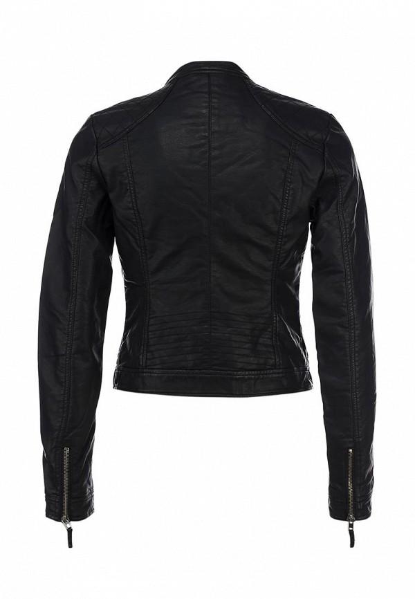 Кожаная куртка Blend (Бленд) 201203: изображение 2