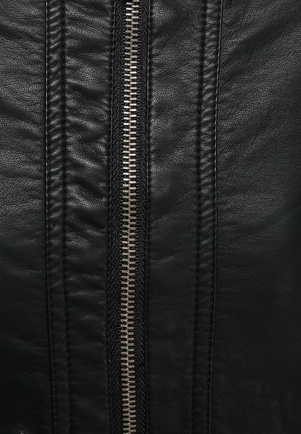 Кожаная куртка Blend (Бленд) 201203: изображение 3